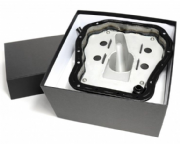 Subaru RCM Group N Baffled Oil Sump Pan RCM1165